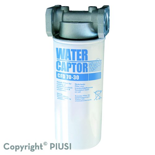Water Captor